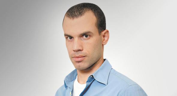 אורי קרן שותף ומנהל השקעות פעילות הגמל החדשה של מור