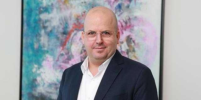 """אסא לוינגר, מנכ""""ל אנרגיקס, צילום: אביגיל עוזי"""