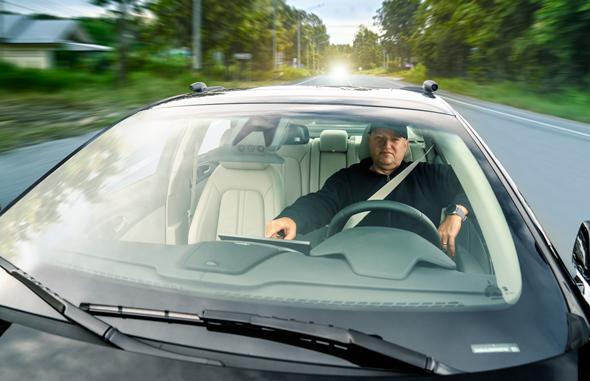 הפלטפורמה של קוואלקום ניתנת להתאמה עבור כל רכב של כל יצרן