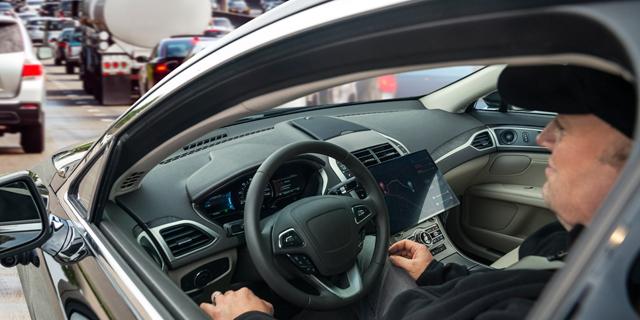 אינטל היזהרי, קוואלקום נכנסת לשוק הרכב האוטונומי ועשויה לעקוף בסיבוב