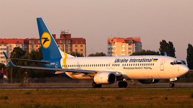 בואינג 737-800 (ארכיון), צילום: שאטרסטוק