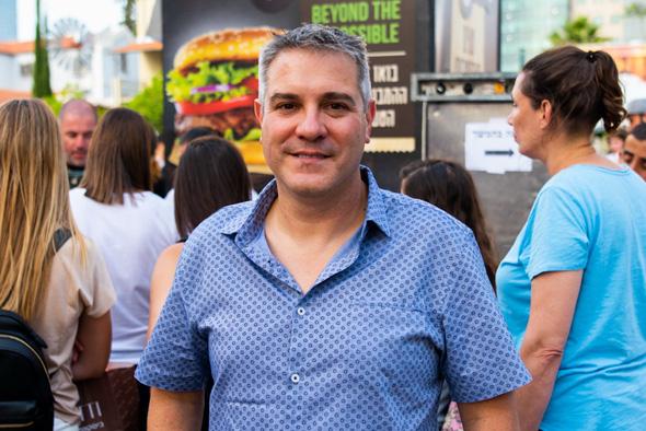Eli Soglowek. Photo: PR
