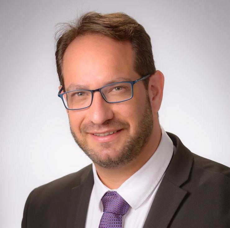"""אבירם סושארד, מנכ""""ל פיליפס אלקטרוניקס ישראל, צילום: סטודיו שלמה שהם"""