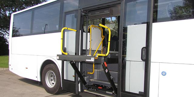 נורבגיה רוכשת אוטובוסים ישראליים מונגשים לנכים, נחשו איזה מדינה טרם קנתה