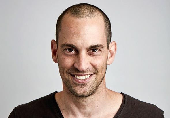 """תומר דביר, מנכ""""ל ומייסד סולוטו, צילום: סולוטו"""