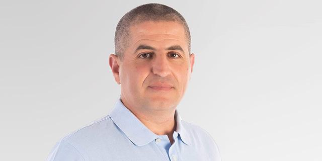 רונן מרלי ראש עיריית נהריה