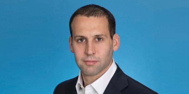 המשק הישראלי, על חודו של סיב