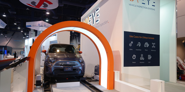 Hyundai is the latest carmaker to invest in Israel's UVeye, joining Toyota, Honda, and Volvo