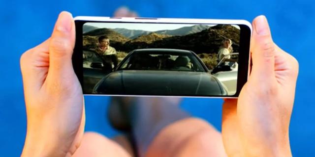 Quibi קוויבי , צילום: צילום מסך Quibi.com