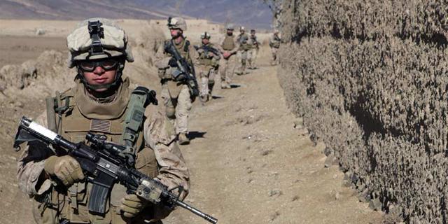 """צבא ארה""""ב מציג: סמארטפון לכל לוחם"""