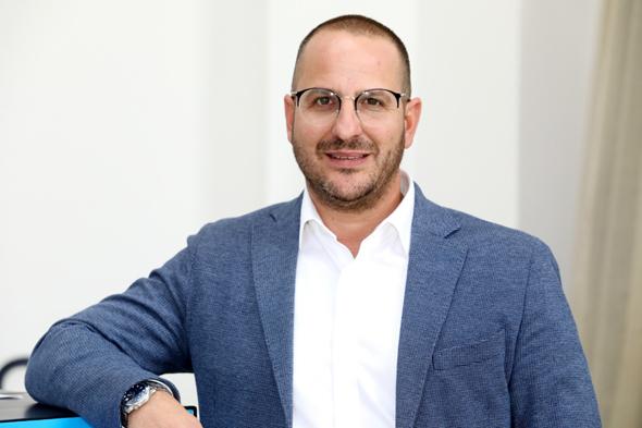 שלומי אביב, מנכ''ל VMware ישראל הנכנס