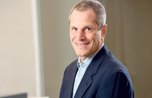 Daniel Petrozzo, managing partner at Oak HC/FT. Photo: PR