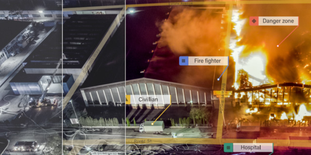 From Drone-Based Games to Putting Out Fires in Australia