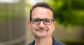 עודד גל מנהל מוצר ראשי בחברת זום zoom, צילום: אתר החברה