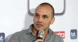 אמיר אסרף, צילום: אוראל כהן