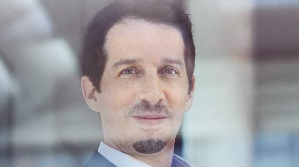 Zebra Medical CEO Ohad Arazi. Photo: Zebra Medical