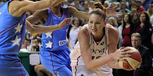 הסכם העסקה חדש ב-WNBA יבטיח תשלום מלא לשחקניות גם בזמן חופשת הלידה