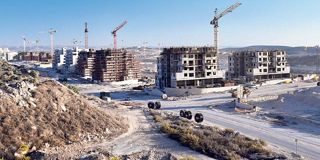 בית שמש מקדמת 740 דירות במיזמי השכרה ארוכת טווח