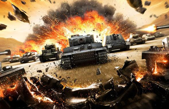 הבאת מספיק טנקים? סיכוי טוב שתנצח