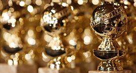 Golden Globes. Photo: AP
