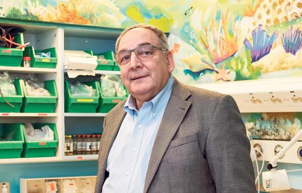 """יו""""ר ועדת סל התרופות פרופ"""