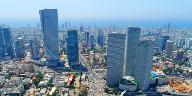 Intel renting four more floors in Tel Aviv's Azrieli Center despite pandemic real-estate crunch