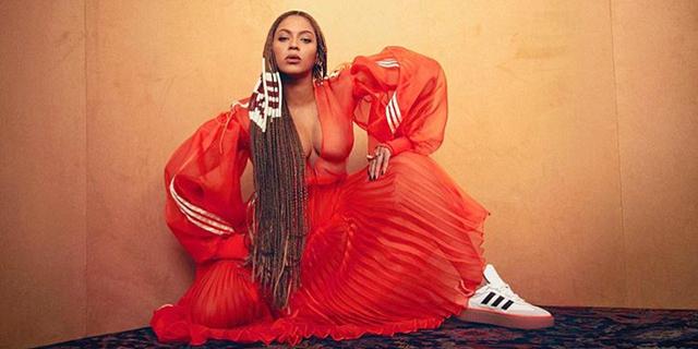 ליין האופנה של ביונסה ואדידס גרם לטירוף ברשת - המלאי אזל בתוך שעות