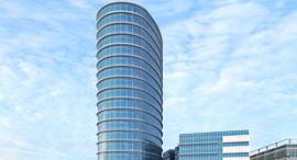 הדמיית המגדל, הדמיה: קו מתאר בע״מ אדריכלות ובניין ערים