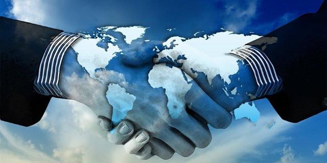 """איך קשור הקניין הרוחני להסכם הסחר בין ארה""""ב לסין"""