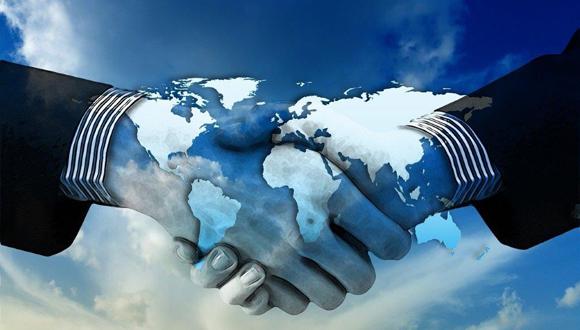 """הסכם הסחר בין ארה""""ב לסין, צילום: Pixabay"""