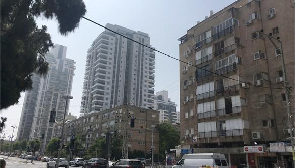"""בניינים בעיר חולון 2019 זירת הנדל""""ן"""