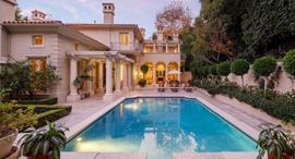 הבית המוצע למכירה, צילום: Hilton and Hyland