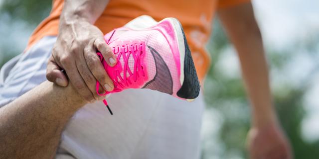 רצה מהר מדי: האם נעל משפרת הריצה של נייקי תיאסר לשימוש?