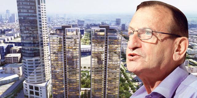 """הפתרון של עיריית ת""""א למצוקת הדיור: תנשמו את איילון"""