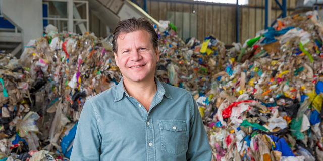 UBQ Materials to establish waste conversion plant in the Netherlands