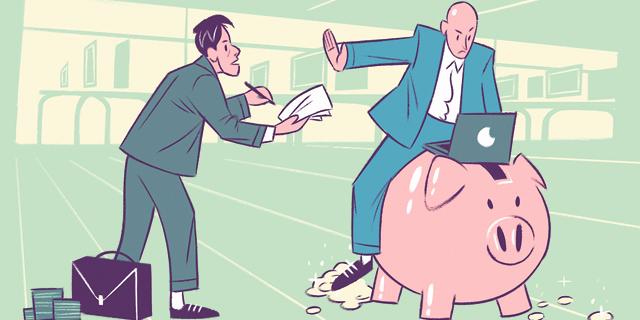 משקיעים זה לחלשים: הסטארט-אפים שמתעקשים לעשות את זה לבד