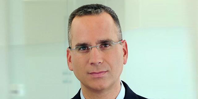 Ran Gozali   Rafael, Head of Land and Naval Systems Division