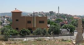 היישוב כאוכב אבו אל היגא גליל מערבי, צילום: wikipedia
