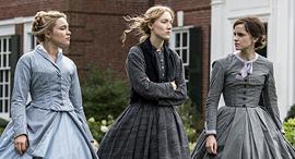 """""""נשים קטנות"""", צילום: Sony Pictures"""