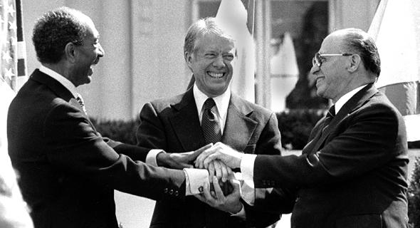 הסכם השלום עם מצרים