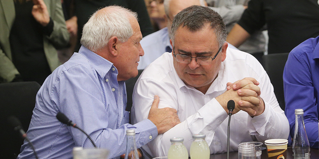 ישראל ממשיכה להידרדר במדד תפיסת השחיתות העולמי