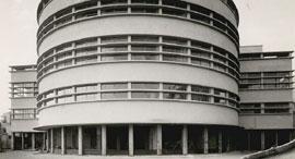 שוק תלפיות הדר הכרמל, צילום: אוסף משפחת גרשטל באדיבות צ'יקו גרשטל