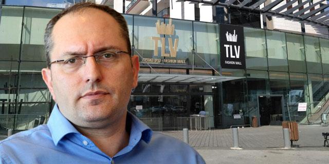 השוכרים נוטשים: יותר מחמישית מקניון TLV עומד ריק