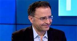 Ayalon Vaniche, CEO of EDF Renewables Israel/ Photo: Calcalist