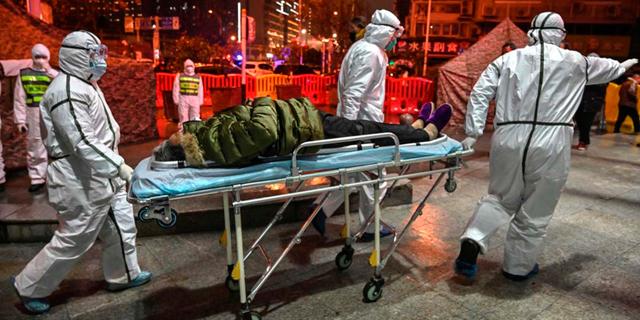 ארגון הבריאות העולמי הכריז על מצב חירום בעקבות נגיף הקורונה