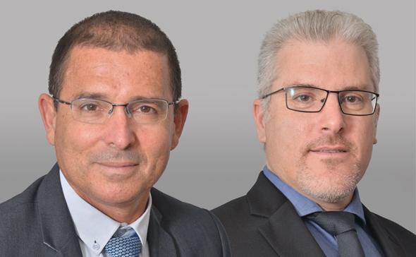 עורכי הדין שרון אדלר ודרור הרפז