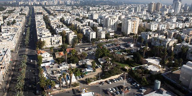 """עסקת שיא בת""""א: אפריקה ישראל רוכשת מגרש במתחם סומייל בשווי 425 מיליון שקל"""