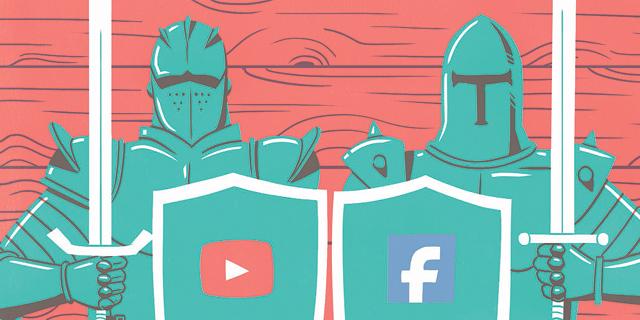 לקלף את השריון של ענקיות האינטרנט