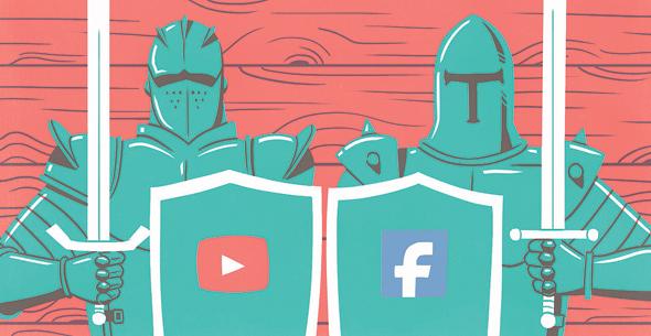 האינטרנט זקוק ללקיחת אחריות של ענקיות הטכנולוגיה