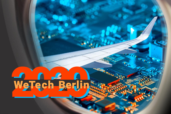 WeTech Berlin 2020